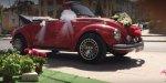 Ankara Klasik Gelin Arabası Kirala