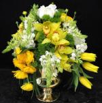 Eser Çiçekçilik Ticaret Pazarlama A.Ş