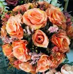 Yapay Çiçekçi Vahap İthalat
