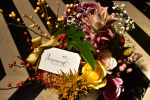 Basement Story Flowers