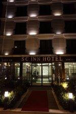 SC Inn Hotels