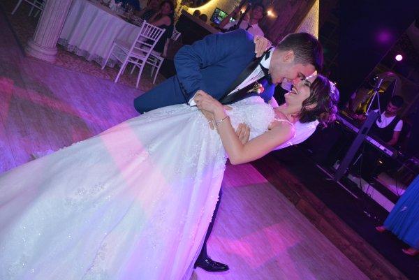 İrem & Mustafa Düğün Hikayesi