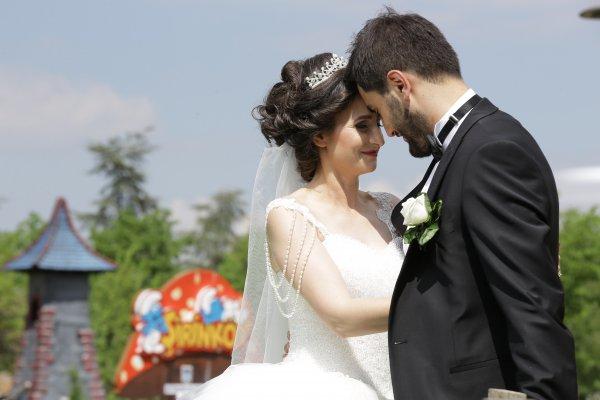 Öznur & Ersin Düğün Hikayesi