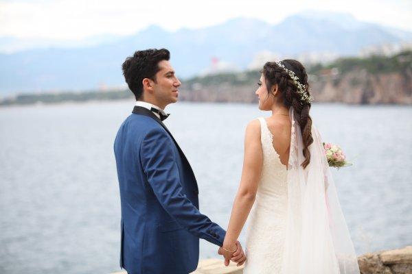 Aydın & Güneş Düğün Hikayesi