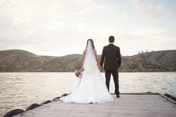 Gözde & Mehmet Düğün Hikayesi